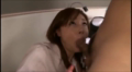 Cute japanese lick dick