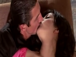 Pink Dress Sunny Sex With Guy