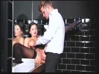 Anna Polina Sex With Boss