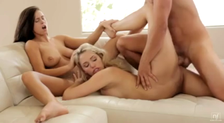 Mia Malkova, Whitney Westgate One Is Not Enough