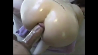 Hard Anal Sex