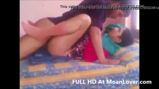 desi Indian girl forced by BF