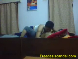 desi Hot indian couple home made sex video
