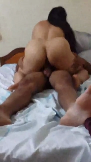desi Desi wife riding a hubbys friend recorded