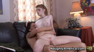 Riding Cock In All Possible Styles