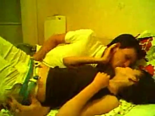 desi Indian Sexy Couple Having Fuck in Hotel
