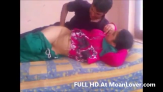 desi Desi Indian girlfriend forced sex by BF