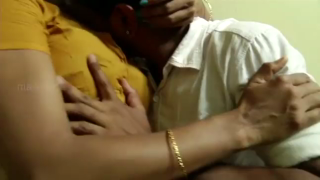 desi Indian Aunty Hot Sex Video in Home