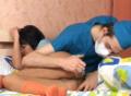 Kakak Ngentot Adik Lagi Tidur