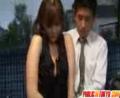Yuma Asami Enjoys Sex In Bus
