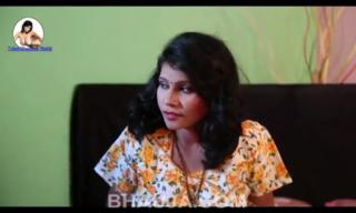 desi Hot Bengali Bhabhi fun with boyfriend
