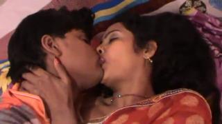 desi Young devar Ranjit fucking Monika Bhabhi