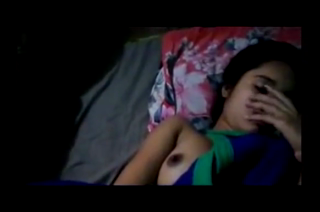 desi Sunita having sex while sleeping