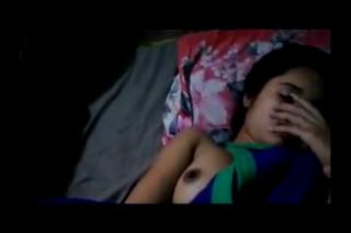 desi Sunita having sex while sleeping