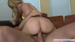 Hot Mom Sucks Her Friends Sons Cock Hard