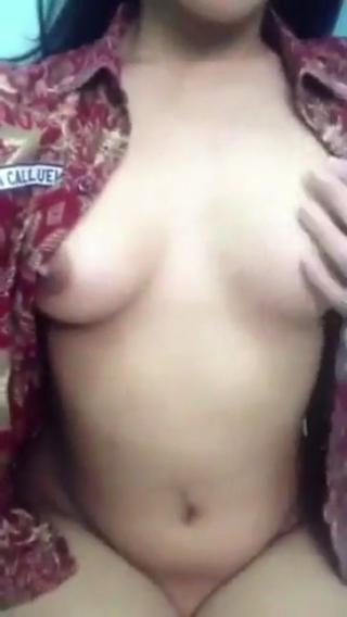 Salam batik ranisha calluella rachmat