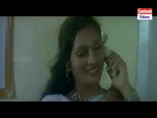 desi Beautiful Bhabhi talking