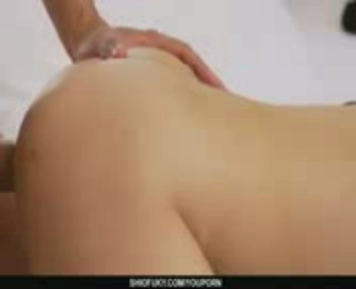 Lovely brunette Kotomi giving head and cock riding