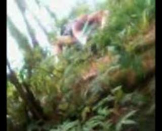 ABG Ngentot di Hutan
