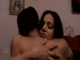 desi Indian Big Boobs Aunty Softcore