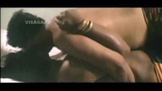 desi South Indian couple hot sex video