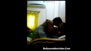 desi Desi couple honey moon video
